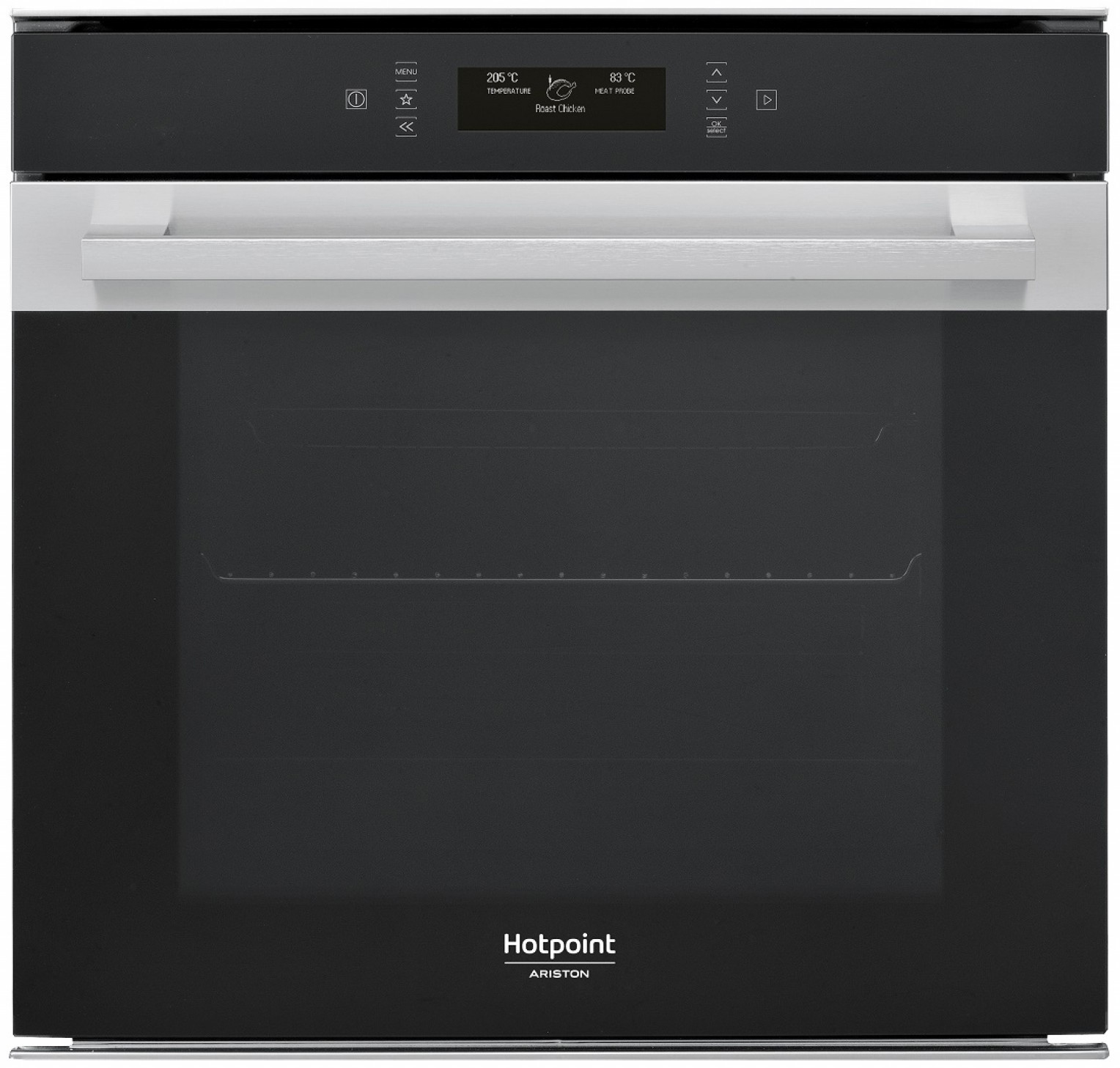 Духовой шкаф Hotpoint-Ariston не держит температуру