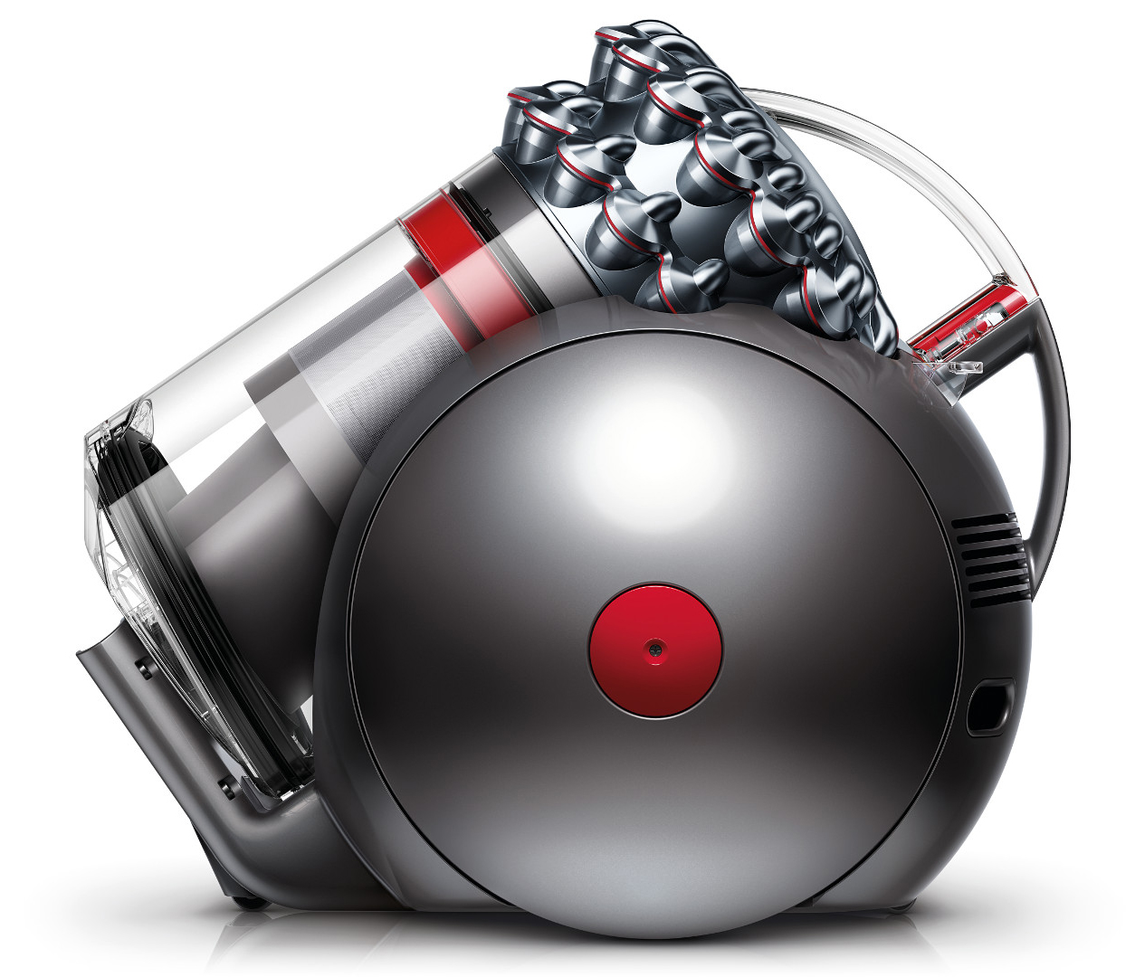 Dyson cylinders top dyson